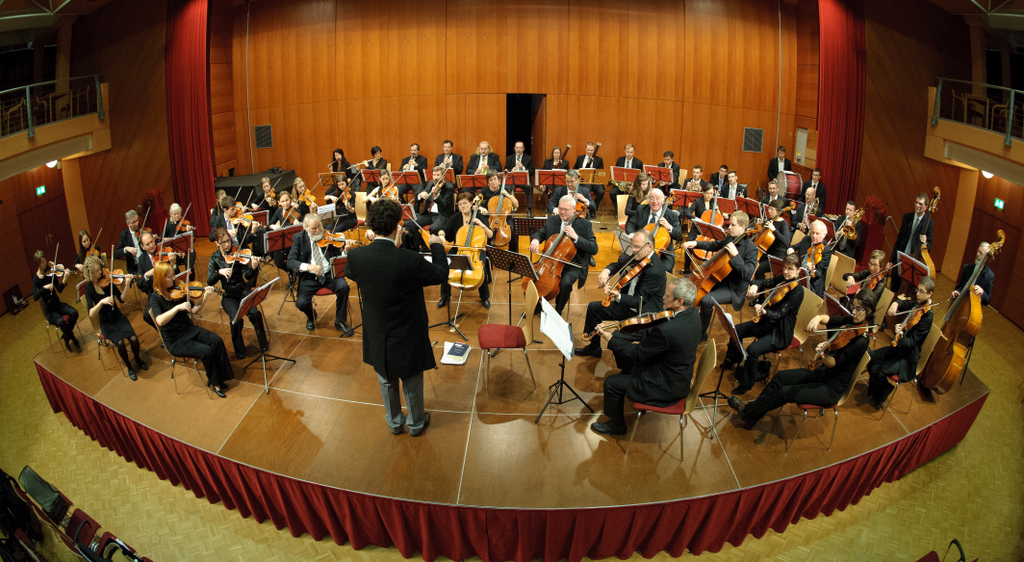 Hausruck Philharmonie
