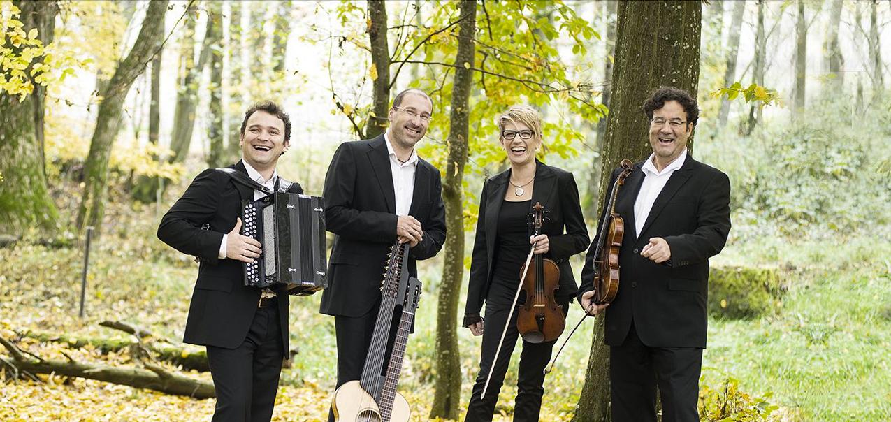 Oberösterreichische Concert Schrammeln